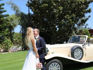 La boda de Alex y Anna 1