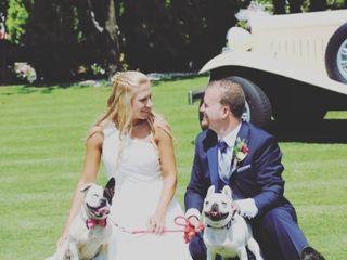 La boda de Alex y Anna 3