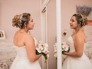 La boda de Maika  y Josema  3