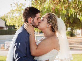 La boda de Maika  y Josema