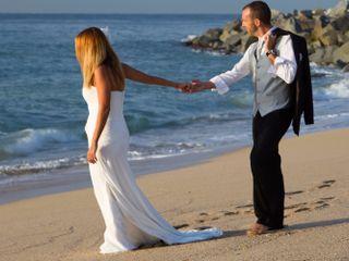La boda de Raquel y Marc 2