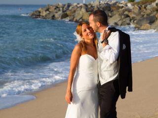 La boda de Raquel y Marc 3