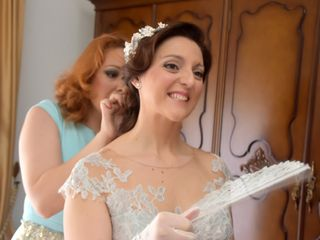 La boda de Helena y Roberto 3