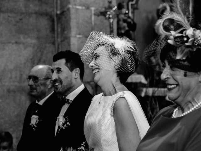 La boda de Juan Manuel y Almudena en Vigo, Pontevedra 10