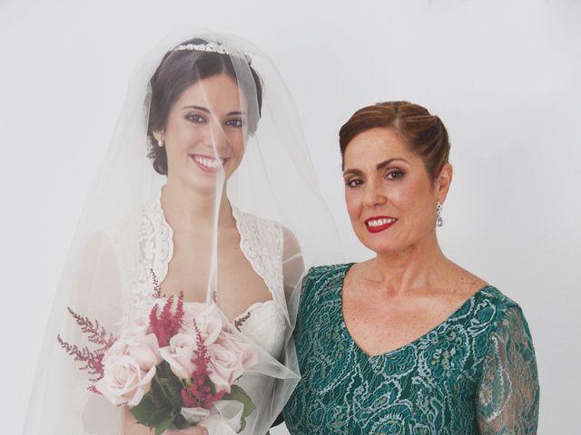 La boda de María y Jose en Sevilla, Sevilla 11