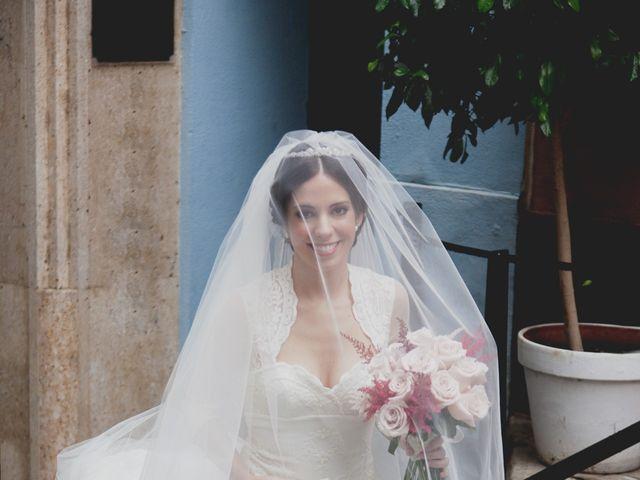 La boda de María y Jose en Sevilla, Sevilla 16