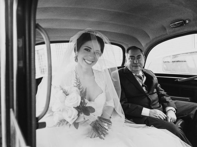 La boda de María y Jose en Sevilla, Sevilla 20