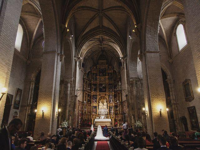 La boda de María y Jose en Sevilla, Sevilla 23