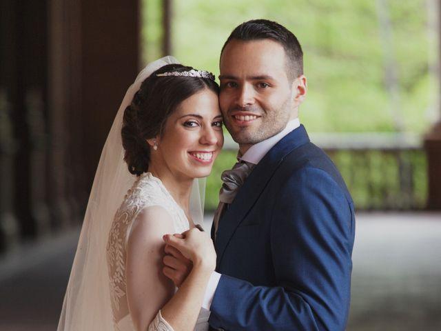 La boda de María y Jose en Sevilla, Sevilla 31