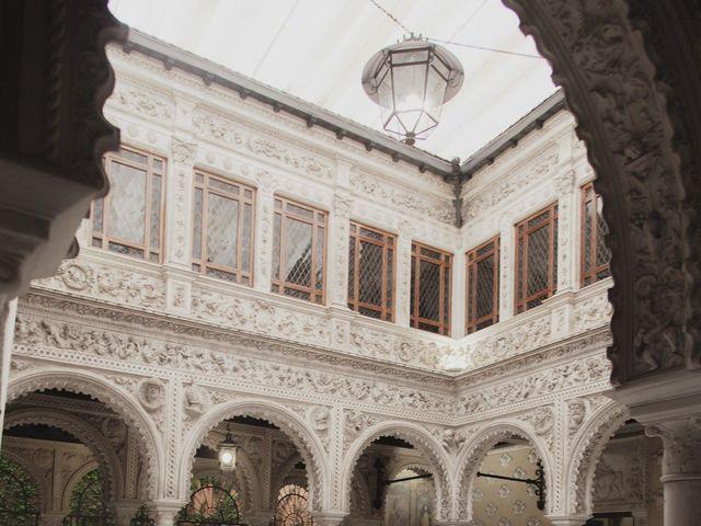 La boda de María y Jose en Sevilla, Sevilla 40