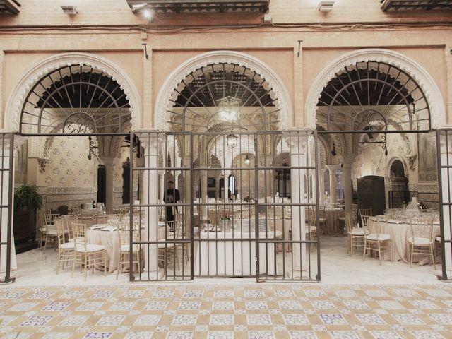 La boda de María y Jose en Sevilla, Sevilla 41