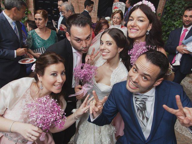 La boda de María y Jose en Sevilla, Sevilla 44