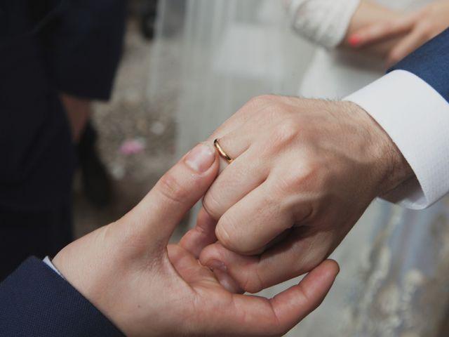 La boda de María y Jose en Sevilla, Sevilla 46