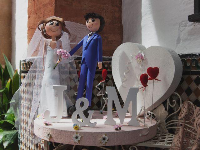 La boda de María y Jose en Sevilla, Sevilla 47