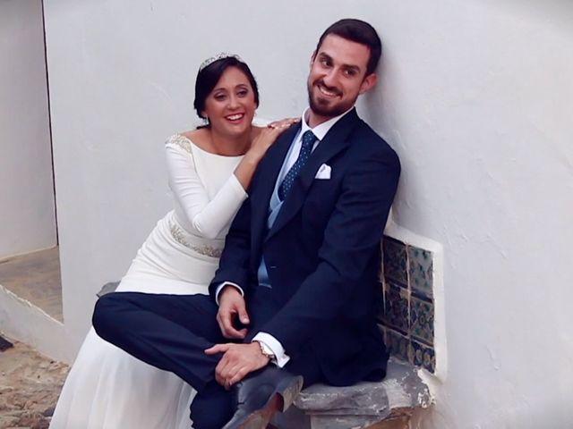 La boda de Fernando y Rocio