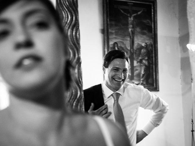 La boda de Alberto y Elena en Batres, Madrid 16