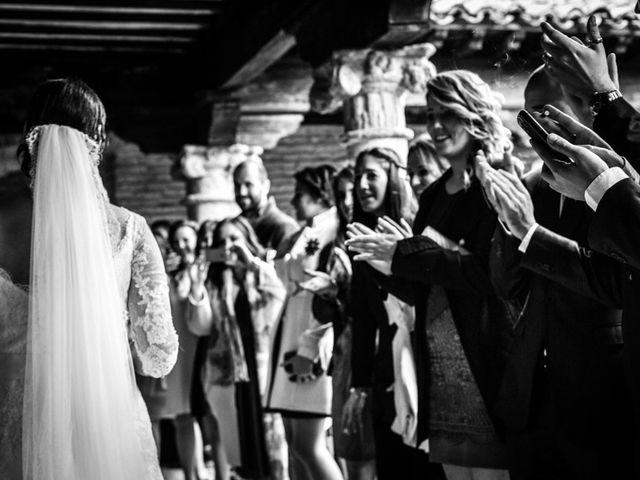 La boda de Alberto y Elena en Batres, Madrid 23
