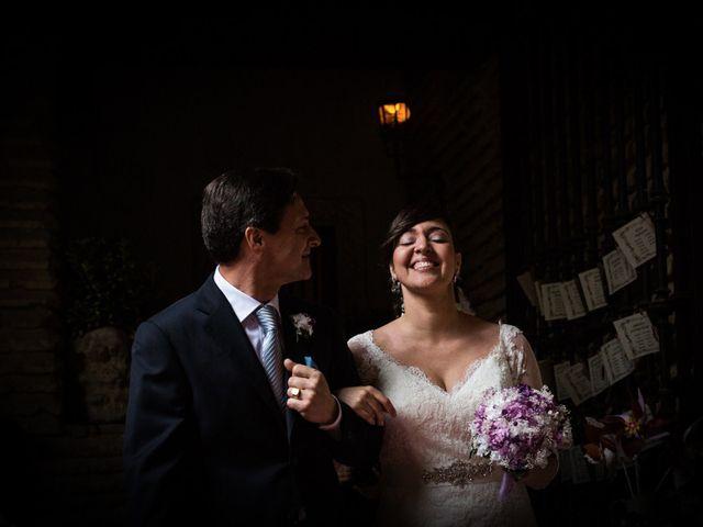 La boda de Alberto y Elena en Batres, Madrid 24
