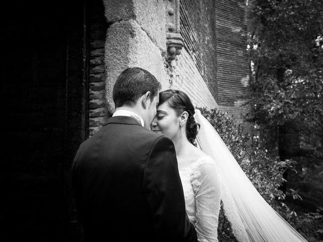 La boda de Alberto y Elena en Batres, Madrid 30