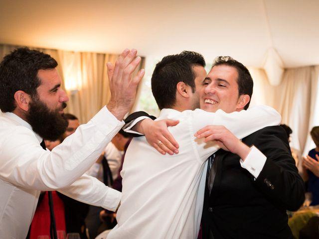 La boda de Alberto y Elena en Batres, Madrid 41