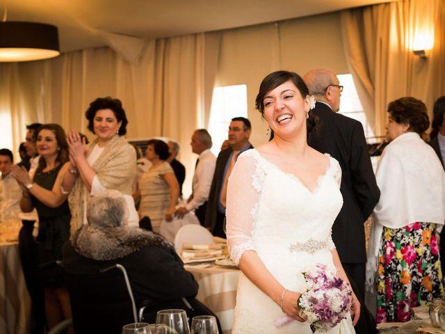 La boda de Alberto y Elena en Batres, Madrid 42
