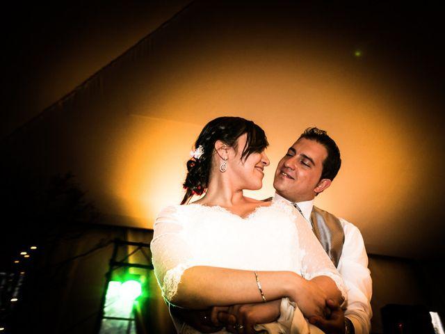La boda de Alberto y Elena en Batres, Madrid 46