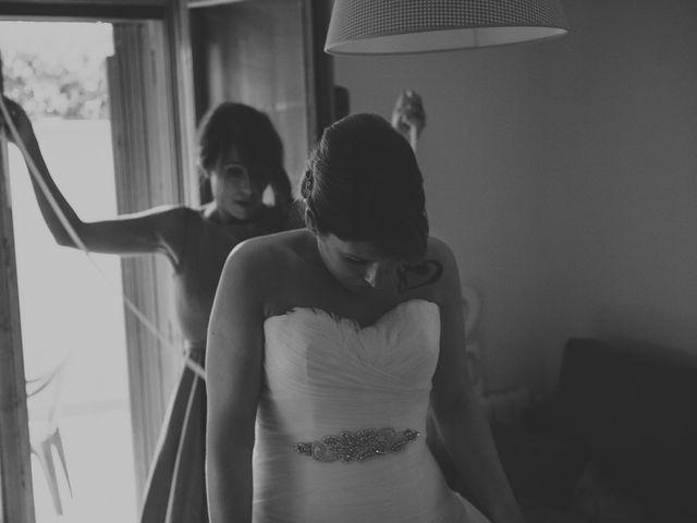 La boda de Iker y Olaia en Irun, Guipúzcoa 5