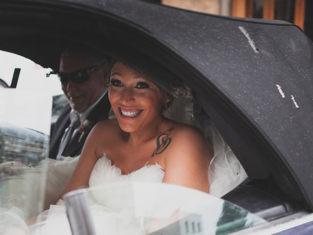La boda de Iker y Olaia en Irun, Guipúzcoa 7