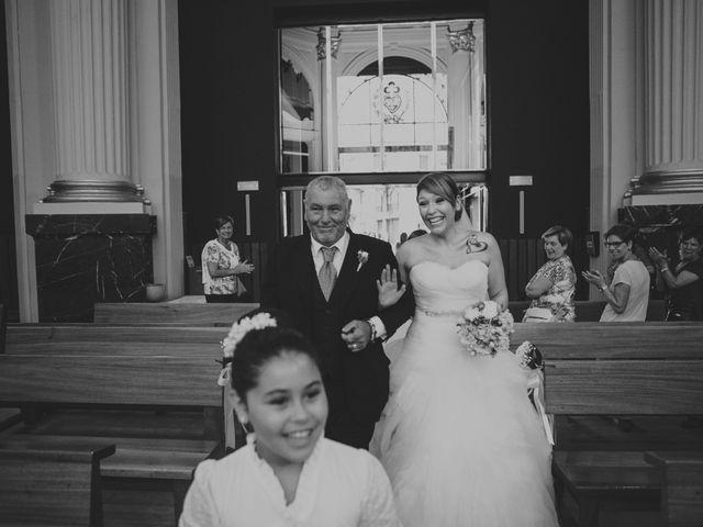 La boda de Iker y Olaia en Irun, Guipúzcoa 9