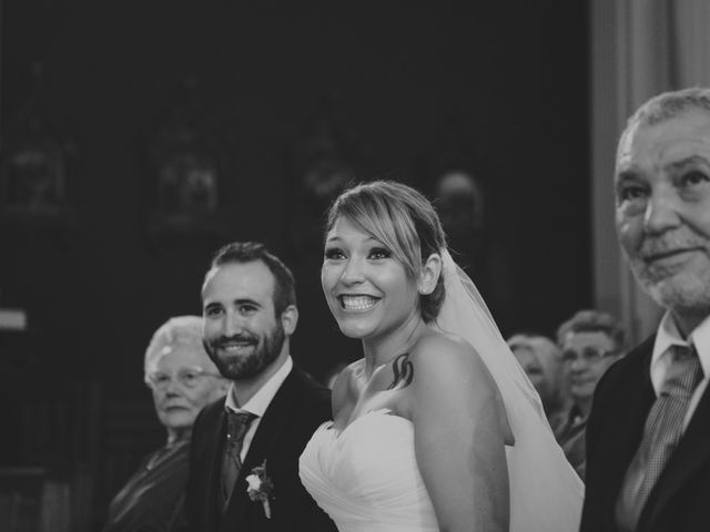 La boda de Iker y Olaia en Irun, Guipúzcoa 10