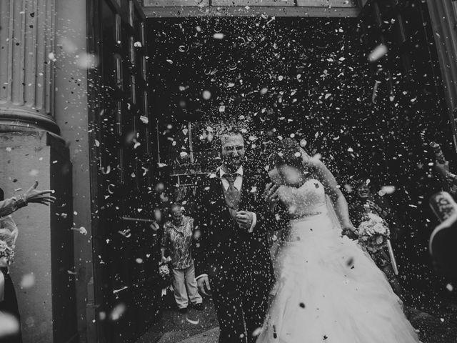 La boda de Iker y Olaia en Irun, Guipúzcoa 13
