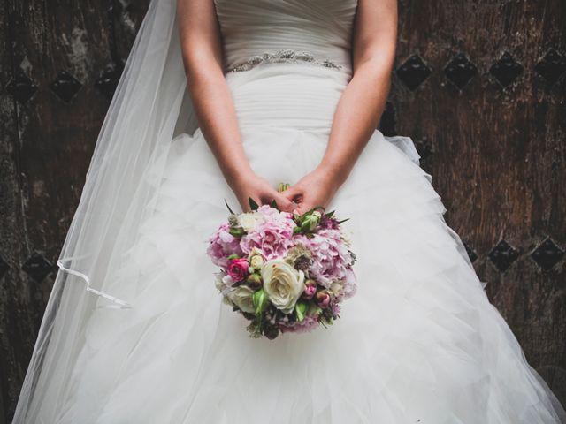 La boda de Iker y Olaia en Irun, Guipúzcoa 15