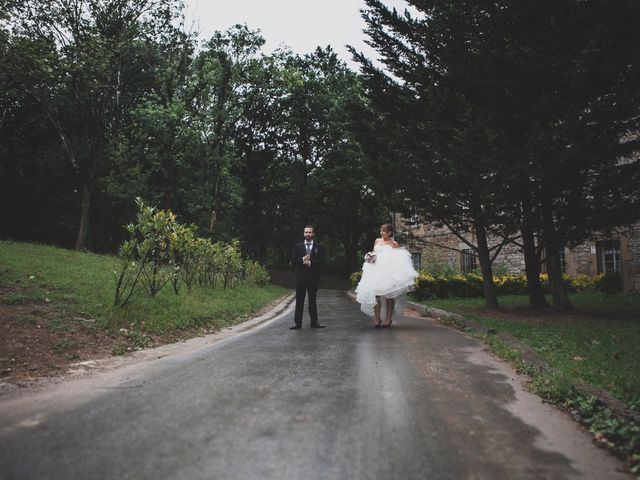 La boda de Iker y Olaia en Irun, Guipúzcoa 17