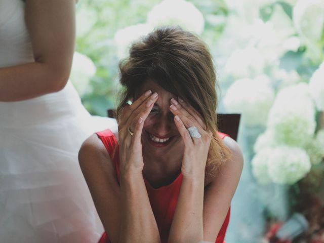 La boda de Iker y Olaia en Irun, Guipúzcoa 22