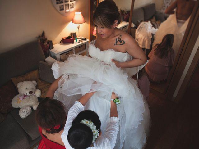 La boda de Iker y Olaia en Irun, Guipúzcoa 34