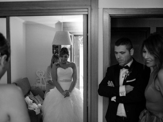 La boda de Iker y Olaia en Irun, Guipúzcoa 35