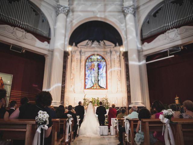 La boda de Iker y Olaia en Irun, Guipúzcoa 42