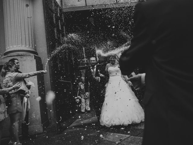 La boda de Iker y Olaia en Irun, Guipúzcoa 47