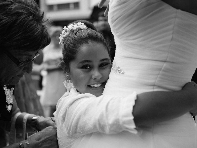 La boda de Iker y Olaia en Irun, Guipúzcoa 48