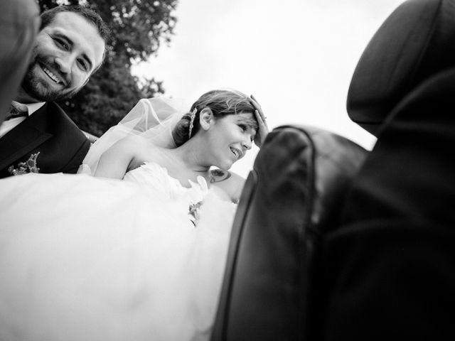 La boda de Iker y Olaia en Irun, Guipúzcoa 50