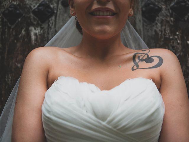 La boda de Iker y Olaia en Irun, Guipúzcoa 51