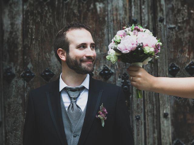 La boda de Iker y Olaia en Irun, Guipúzcoa 52