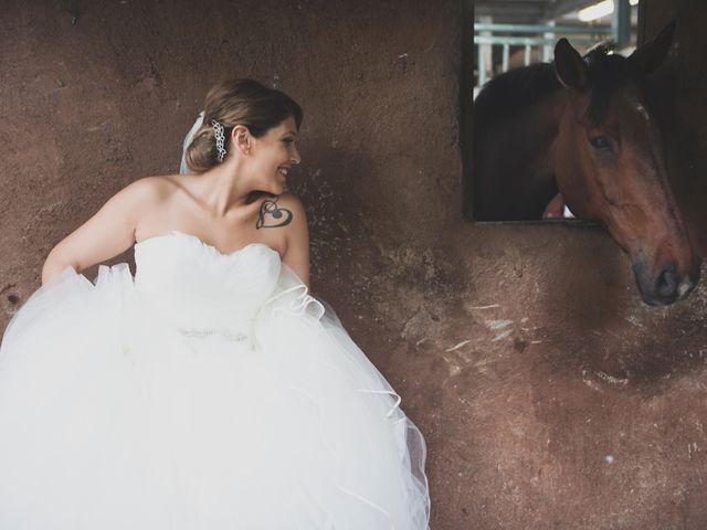 La boda de Iker y Olaia en Irun, Guipúzcoa 57