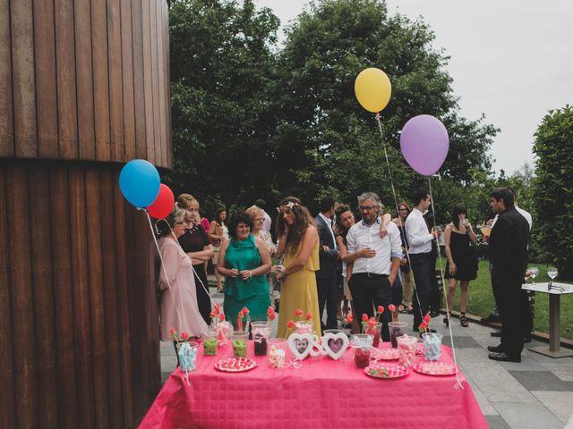 La boda de Iker y Olaia en Irun, Guipúzcoa 70
