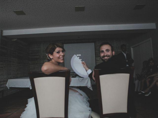 La boda de Iker y Olaia en Irun, Guipúzcoa 71