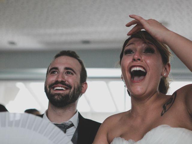 La boda de Iker y Olaia en Irun, Guipúzcoa 72