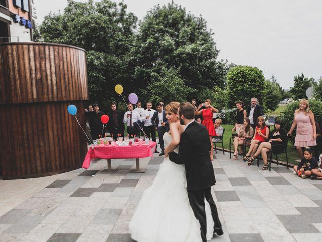 La boda de Iker y Olaia en Irun, Guipúzcoa 76