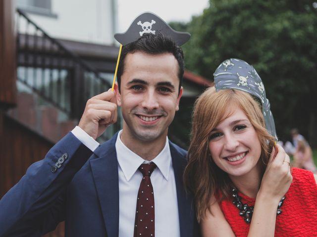 La boda de Iker y Olaia en Irun, Guipúzcoa 80