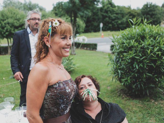 La boda de Iker y Olaia en Irun, Guipúzcoa 82