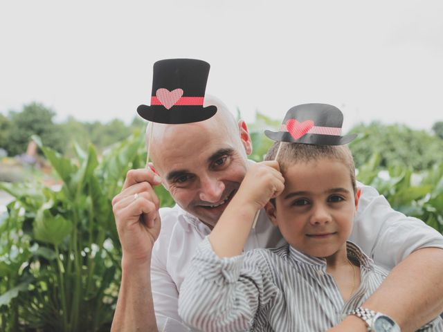 La boda de Iker y Olaia en Irun, Guipúzcoa 84